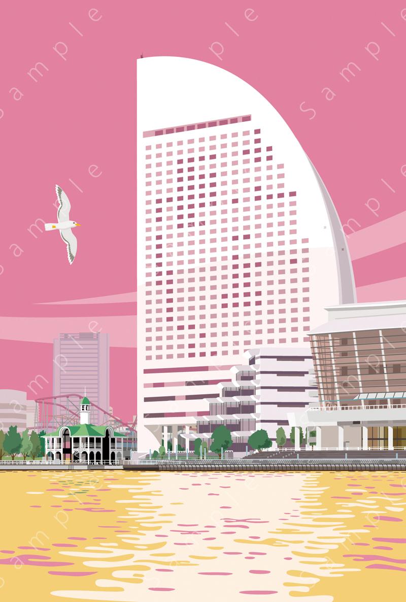 image of ホテルとぷかりさん橋