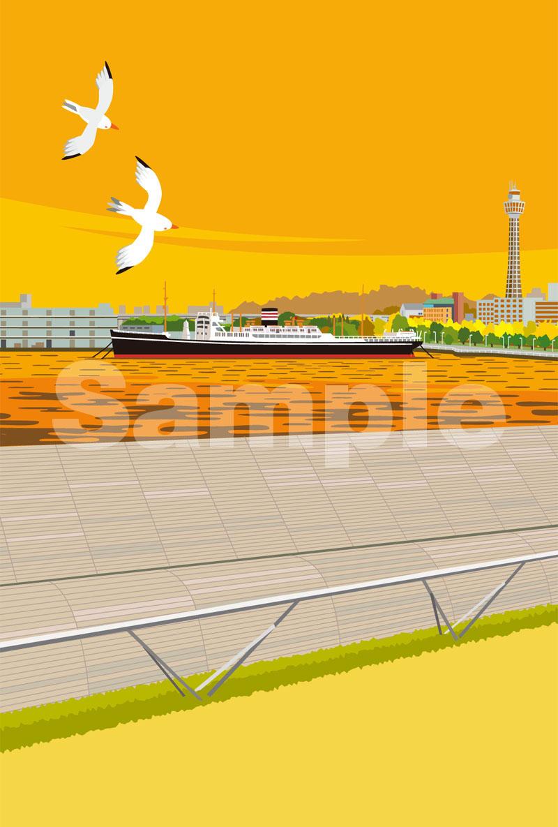 image of 秋の風